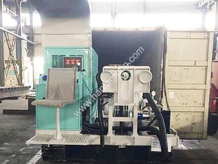 HF-2A Full Hydraulic Core Drilling Rig