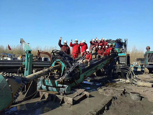 Full-Hydraulic-Directional-Drilling-Rig